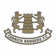 Logo of FC Carrick Rangers