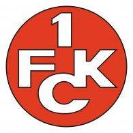 Logo of 1FC Kaiserslautern