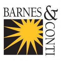 Logo of Barnesconti