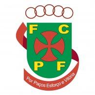 Logo of FC Pacos De Ferreira
