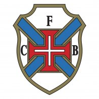 Logo of CF Belenenses