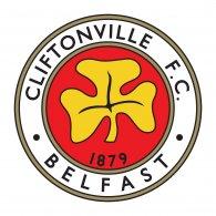 Logo of FC Cliftonville Belfast