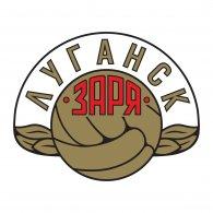 Logo of Zarya Lugansk