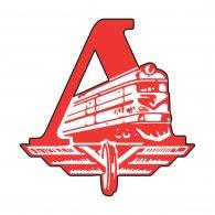 Logo of Lokomotiv Moskva