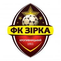 Logo of FK Zirka Kropivnitskiy
