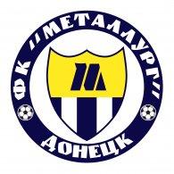 Logo of FK Metallurg Donetsk