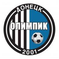 Logo of Olimpik Donetsk