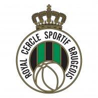 Logo of RCS Brugeois