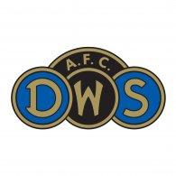 Logo of DWS Amsterdam (1960 logo)