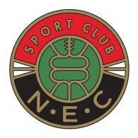 Logo of SC NEC Nijmegen