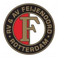 Logo of RV & AV Feijenoord Rotterdam