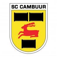 Logo of SC Cambuur Leeuwarden