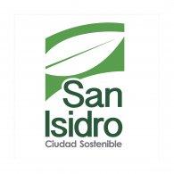 Logo of San Isidro