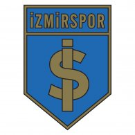 Logo of Izmirspor Izmir