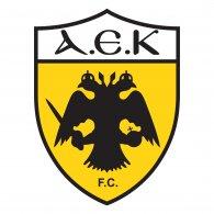 Logo of AEK Athens