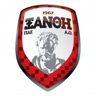 Logo of PAE AO Xanthi