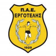Logo of Ergotelis Iraklion