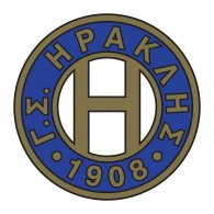 Logo of Iraklis Thessaloniki