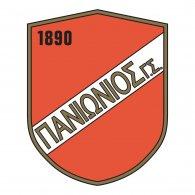 Logo of Panionios Athens
