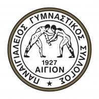 Logo of Panegialios Egio