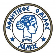 Logo of AO Halkis