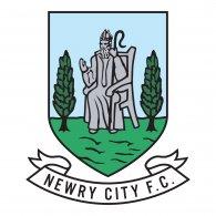 Logo of FC Newry City