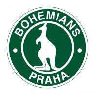 Logo of Bohemians Praha
