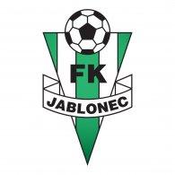 Logo of FK Jablonec