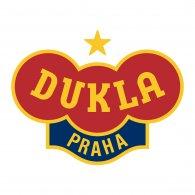 Logo of Dukla Praha