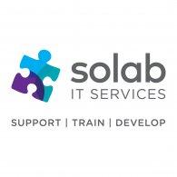 Logo of Solab