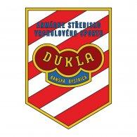 Logo of ASVS Dukla Banska Bystrica