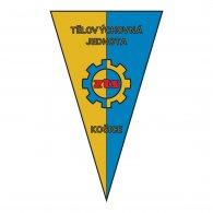 Logo of TJ ZTS Kosice