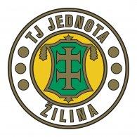 Logo of TJ Jednota Zilina