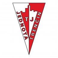 Logo of TJ Jednota Trencin
