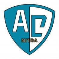 Logo of AC Nitra