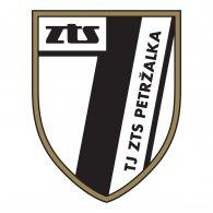 Logo of TJ ZTS Petrzalka Bratislava