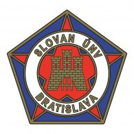 Logo of UNV Slovan Bratislava