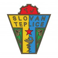 Logo of TJ Slovan Teplice