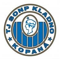 Logo of TJ SONP Kladno
