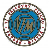 Logo of TJ VP Frydek-Mistek