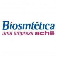 Logo of Biosintetica Uma empresa Ache