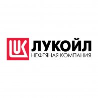 Logo of Lukoil