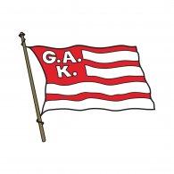 Logo of GAK Graz