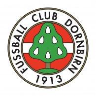 Logo of FC Dornbirn