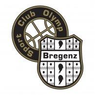 Logo of SC Olymp Bregenz