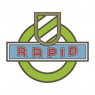 Logo of Rapid Vienna