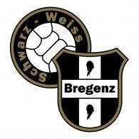 Logo of Schwarz-Weiss Bregenz