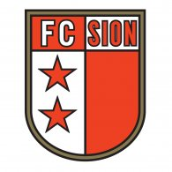 Logo of FC Sion