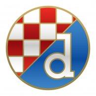 Logo of NK Dinamo Zagreb