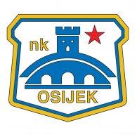 Logo of NK Osijek